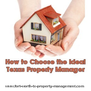 how to find out who the property manager is